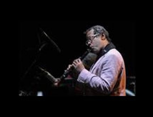 Aruan Ortiz-Don Byron in concerto a Jazz in Bess, Lugano
