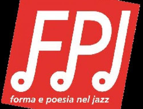 Forma e Poesia nel Jazz: XXI edizione, 27 – 30 settembre 2018