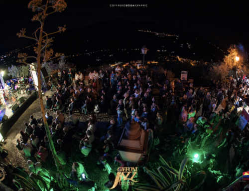 Giffoni Jazz Festival dal 2 al 6 settembre 2020