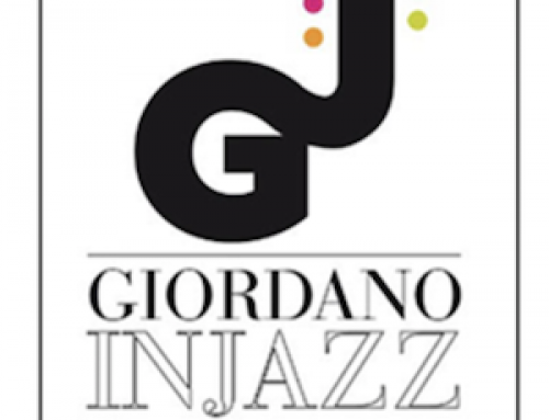 Giordano in Jazz Winter 2018