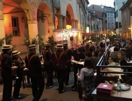 Il Salotto del Jazz 2019: Bologna, 12 giugno – 26 luglio