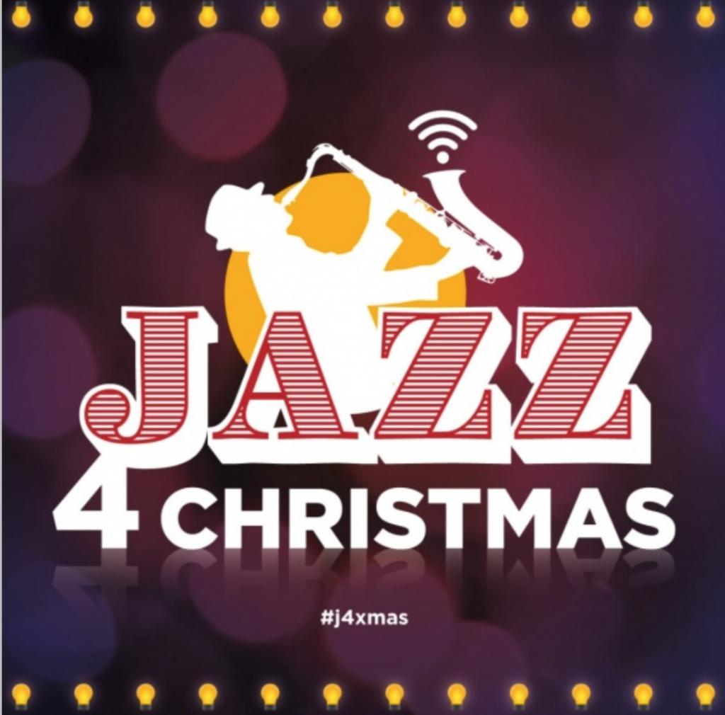 jazz4christmas