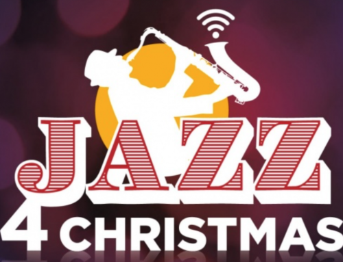 Jazz4Christmas: festival online dal 26 al 31 dicembre