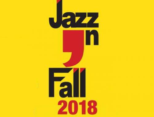 Jazz 'n Fall: Pescara, 14 – 16 novembre 2018
