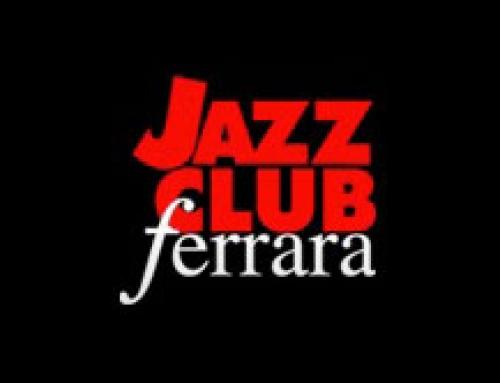 Ferrara in Jazz 2018-2019, ventesima edizione