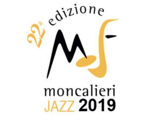 Moncalieri Jazz: 2 – 16 novembre 2019