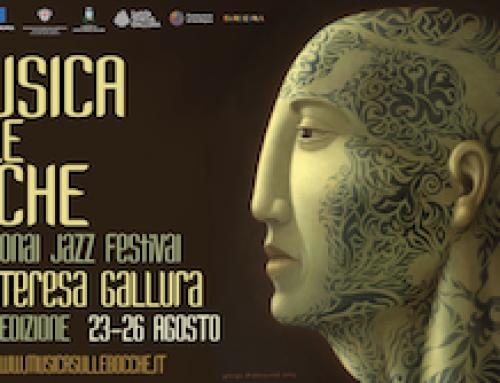 Musica sulle Bocche 2018: Santa Teresa Gallura, 23 – 26 agosto