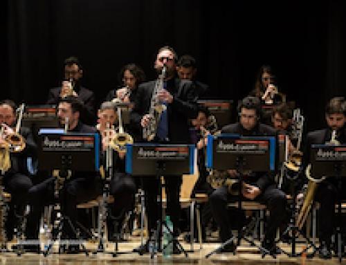 """Il Jazz va al Cinema"" – 14 gennaio 2018"