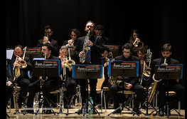 New Talent Jazz Orchestra
