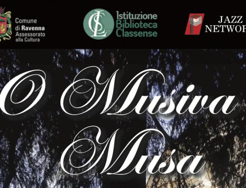 O Musiva Musa 2019: Ravenna 1, 15 e 29 settembre