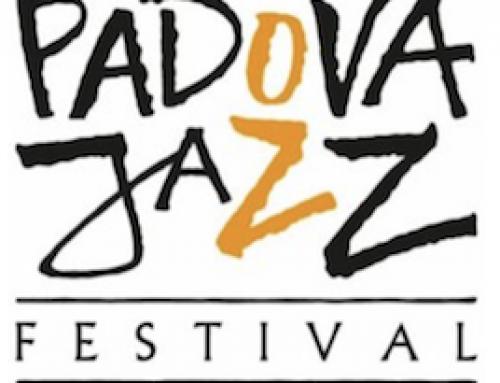 Padova Jazz 2018 dal 13 ottobre al 24 novembre