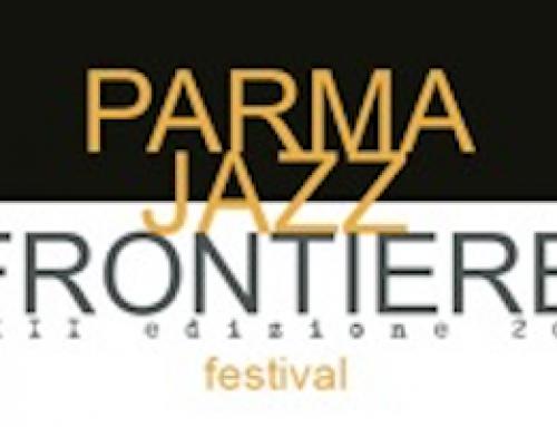 ParmaJazz Frontiere Festival 2018: 26 ottobre – 1 dicembre