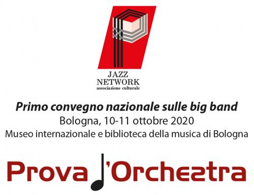 1° convegno nazionale sulle big band: 10-11 ottobre a Bologna