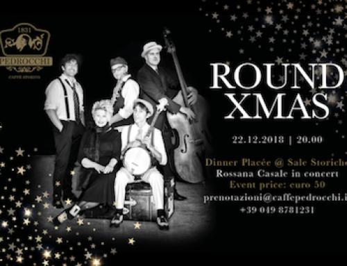 "Rossana Casale Jazz Quintet ""Round Christmas"""