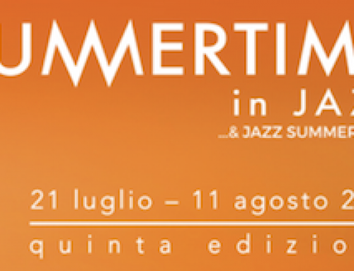 Summertime in Jazz 2018