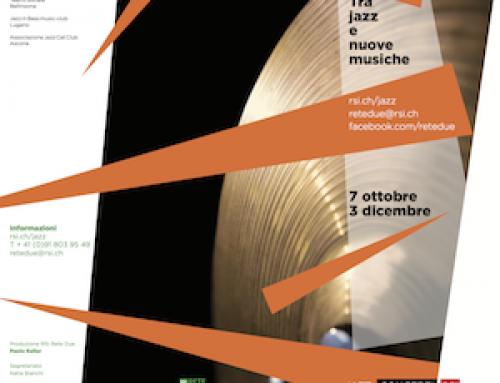 Tra jazz e nuove musiche, nuova stagione 2018/19 – 1a parte