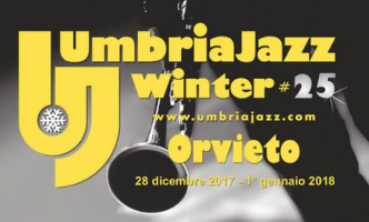 Umbria Jazz Winter #25