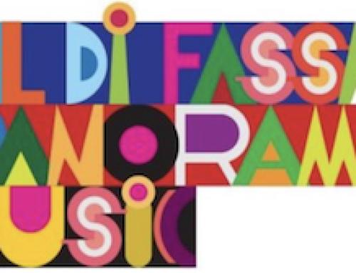 Val di Fassa Panorama Music, 5 luglio – 26 agosto 2018